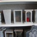 Погребални услуги, траурна агенция, паметни плочи, паметници